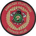Bomberos Voluntarios de Dominico-Wilde