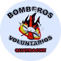 Bomberos Voluntarios de Guatraché