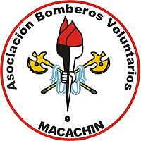 Bomberos Voluntarios de Macachin