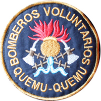 Bomberos Voluntarios de Quemú Quemú