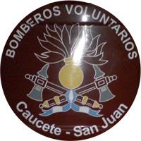 Bomberos Voluntarios de Caucete