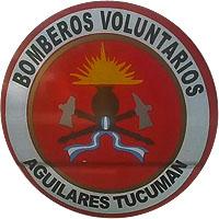 Bomberos Voluntarios de Aguilares