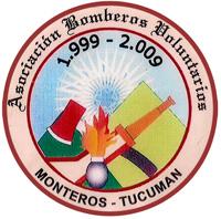 Bomberos Voluntarios de Monteros