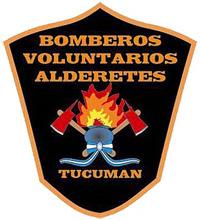 Bomberos Voluntarios de Alderetes