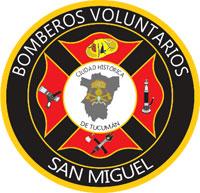 Bomberos Voluntarios de San Miguel de Tucuman