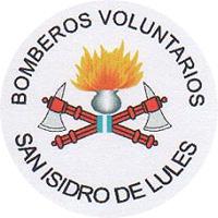 Bomberos Voluntarios de San Isidro de Lules