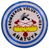 Bomberos Voluntarios de Añatuya