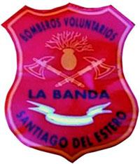 Bomberos Voluntarios de La Banda