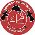 Bomberos Voluntarios de Espartillar