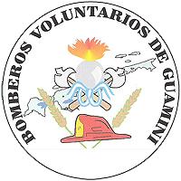 Bomberos Voluntarios de Guamini