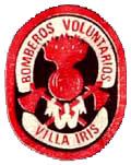 Bomberos Voluntarios de Villa Iris