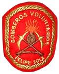 Bomberos Voluntarios de Felipe Sola