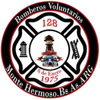 Bomberos Voluntarios de Monte Hermoso