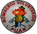 Bomberos Voluntarios de Puan