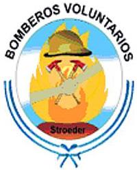 Bomberos Voluntarios de Stroeder