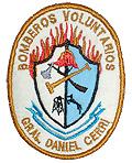 Bomberos Voluntarios de General Daniel Cerri