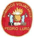 Bomberos Voluntarios de Pedro Luro