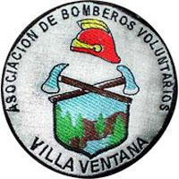 Bomberos Voluntarios de Villa Ventana