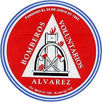 Bomberos Voluntarios de Alvarez