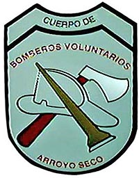 Bomberos Voluntarios de Arroyo Seco