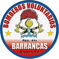 Bomberos Voluntarios de Barrancas