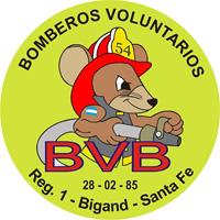 Bomberos Voluntarios de Bigand