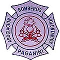 Bomberos Voluntarios de Paganini