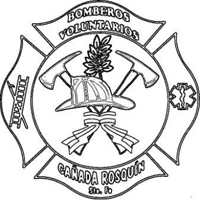 Bomberos Voluntarios de Cañada Rosquin