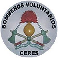 Bomberos Voluntarios de Ceres