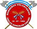 Bomberos Voluntarios de Gonzalez Chaves