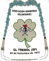 Bomberos Voluntarios de El Trebol