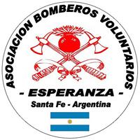 Bomberos Voluntarios de Esperanza