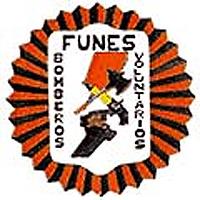 Bomberos Voluntarios de Funes