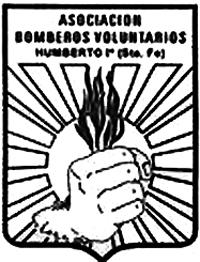 Bomberos Voluntarios de Humberto 1°