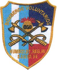 Bomberos Voluntarios de Humboldt