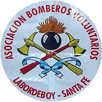 Bomberos Voluntarios de Labordeboy