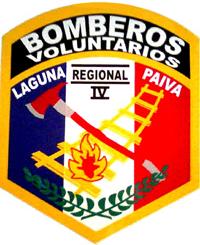 Bomberos Voluntarios de Laguna Paiva