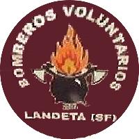 Bomberos Voluntarios de Landeta