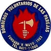 Bomberos Voluntarios de Las Parejas