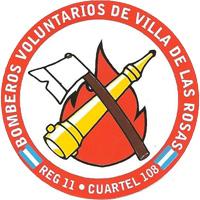 Bomberos Voluntarios de Las Rosas