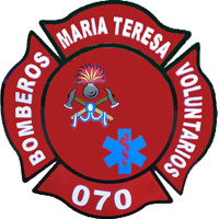 Bomberos Voluntarios de Maria Teresa