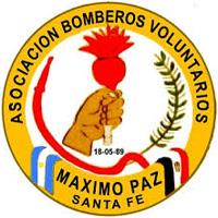 Bomberos Voluntarios de Máximo Paz