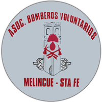 Bomberos Voluntarios de Melincué