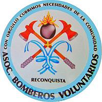 Bomberos Voluntarios de Reconquista