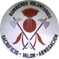 Bomberos Voluntarios de Rufino