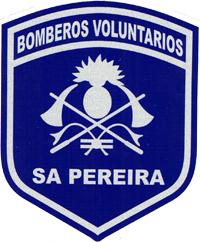 Bomberos Voluntarios de Sa Pereira