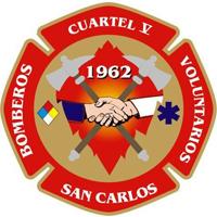 Bomberos Voluntarios de San Carlos