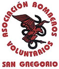 Bomberos Voluntarios de San Gregorio