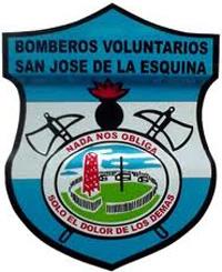 Bomberos Voluntarios de San José de la Esquina