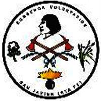 Bomberos Voluntarios de San Javier